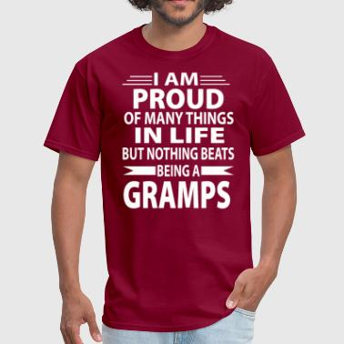Gramps - Men's T-Shirt