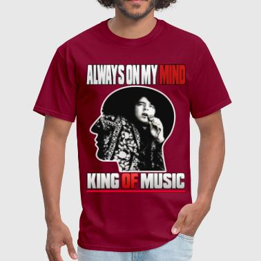 Ahmad Zahir - Men's T-Shirt