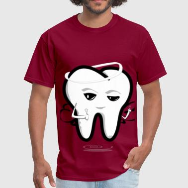 Tooth fairy - Men's T-Shirt