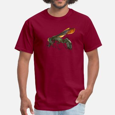 Giant Wasp - Men's T-Shirt