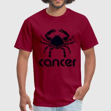 Cancer Horoscope - Men's T-Shirt