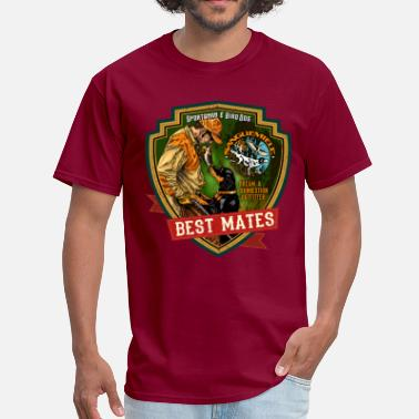Gordon best mates - Men's T-Shirt