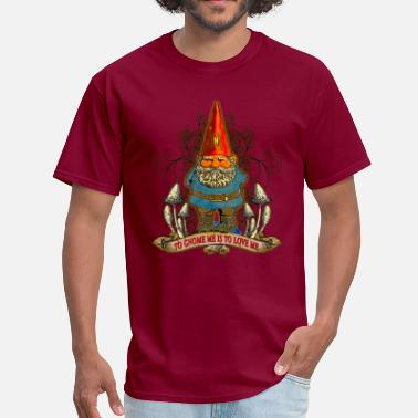 Gnome GNOME ME - Men's T-Shirt