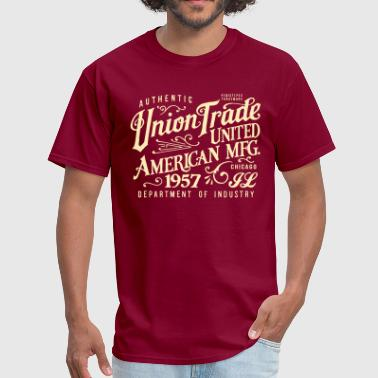 Union Trade Mfg - Men's T-Shirt