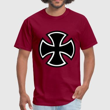 Cross Of Iron Iron Cross - Men's T-Shirt