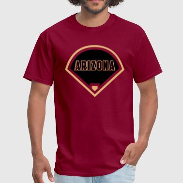 Diamondbacks - Men's T-Shirt