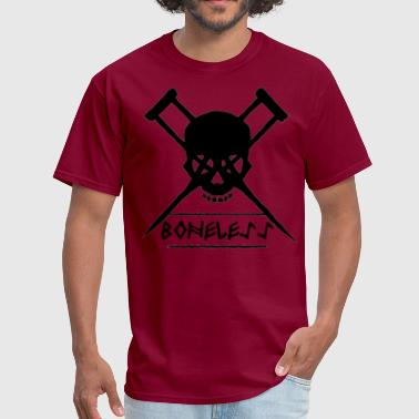 Boneless - Men's T-Shirt