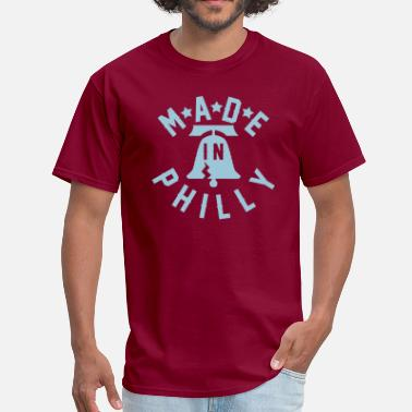 Made In Philly Made In Philly - Men's T-Shirt