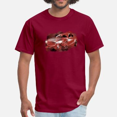 Avtomobile Car - Men's T-Shirt