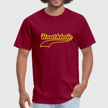 Unathletic - Men's T-Shirt