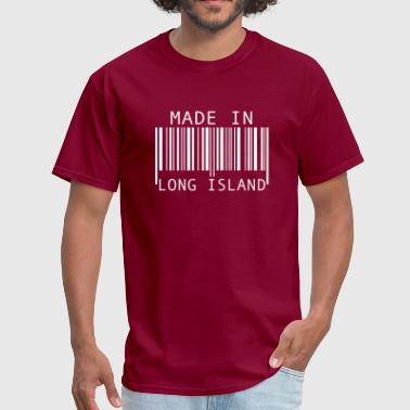 Long Island City Made in Long Island - Men's T-Shirt