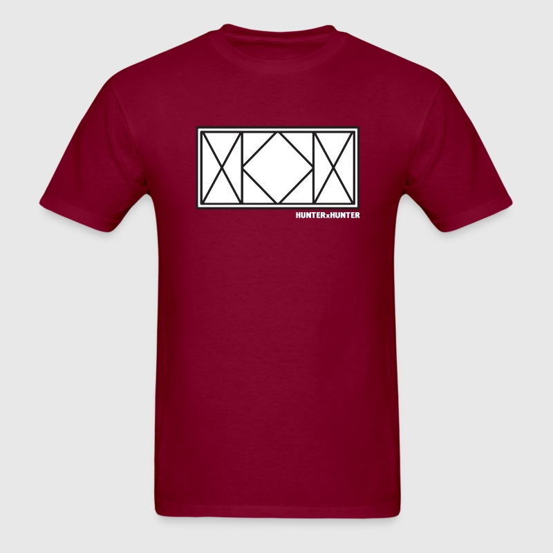 Hunter x Hunter - Men's T-Shirt