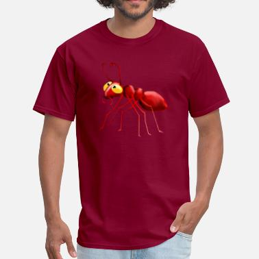 Red Ants Red Ant - Men's T-Shirt