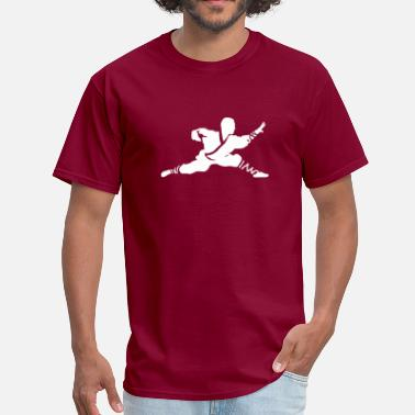 Shaolin Shaolin - Men's T-Shirt