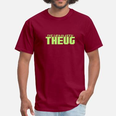 THEUG | The Urban Geek - Men's T-Shirt