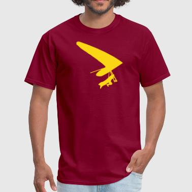hang-glider - Men's T-Shirt