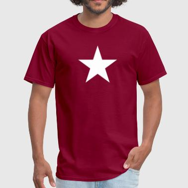 Star - Men's T-Shirt