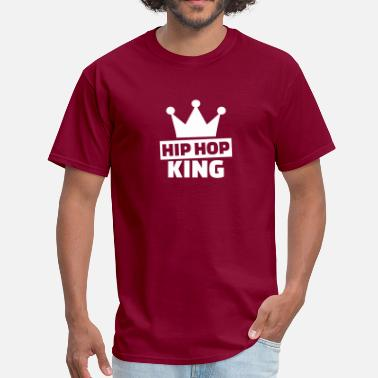 Kings Hip Hop Hip hop - Men's T-Shirt