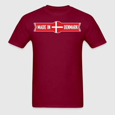 Made in Denmark - Men's T-Shirt