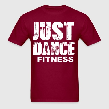 JUST DANCE Fitness - Men's T-Shirt
