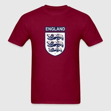 England II - Men's T-Shirt