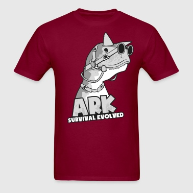 ARK Carno Explorer - Men's T-Shirt