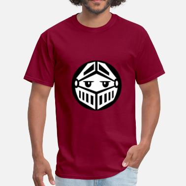 Stalwart Knight - Men's T-Shirt