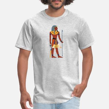 Egyptian Art Ancient Egyptian Art - Men's T-Shirt
