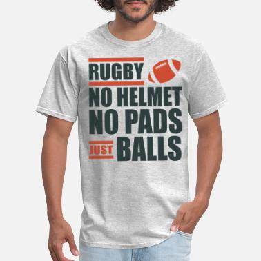 Rugby Rugby - Men's T-Shirt