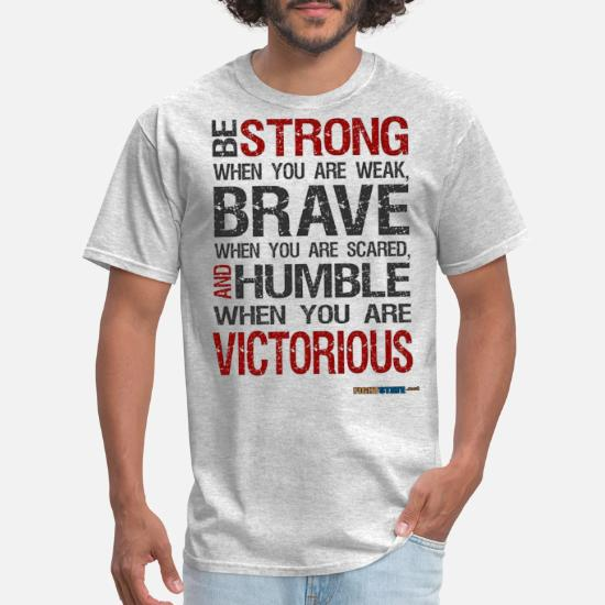 Custom Party Shop Kids Uncle is Brave 4th of July T-Shirt