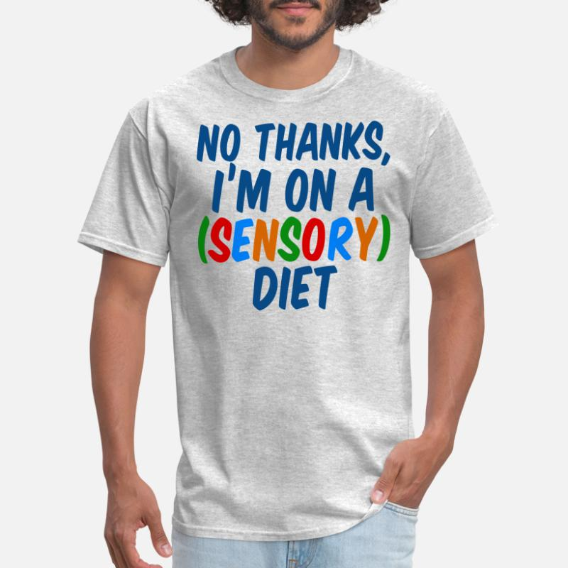 16f1c34d Shop Funny Diet Quote T-Shirts online | Spreadshirt