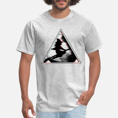 Satanic Witch SATANIC WITCH - Men's T-Shirt