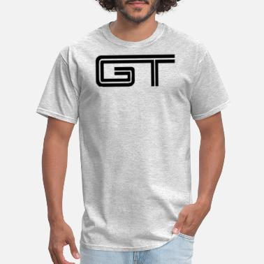 Ford GT - Men's T-Shirt