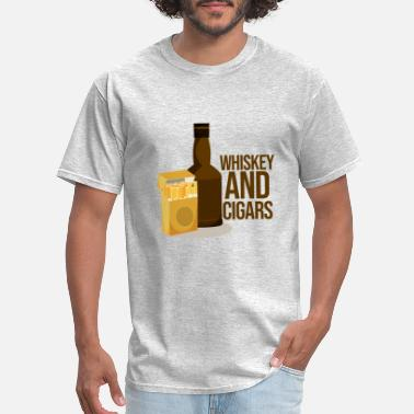 Scotch Irish Whiskey Irish Gift Scotch Drink Whisky Tasting - Men's T-Shirt