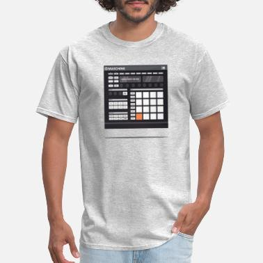 Dope Beat MAKE DOPE BEATS - Men's T-Shirt