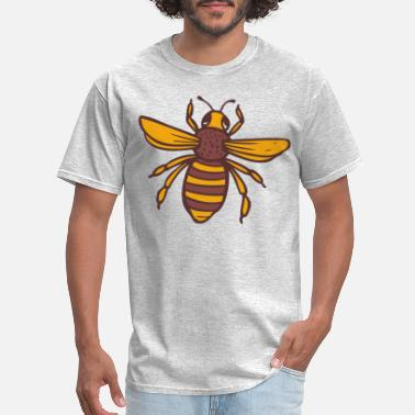 Ammenbiene Bee Bees Bee Save the bees gift - Men's T-Shirt
