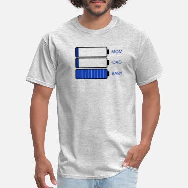 100ace3af01 Couple love joke present funny - Men's T-Shirt