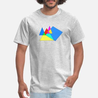 Bunt Bunt - Men's T-Shirt