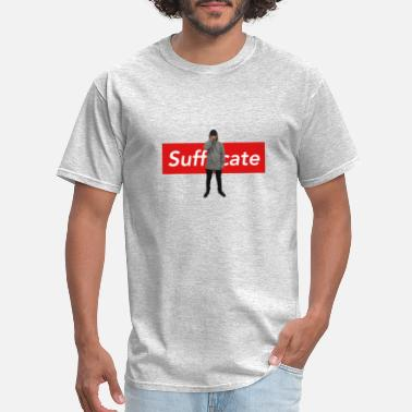 Album Suffocate Album - Men's T-Shirt