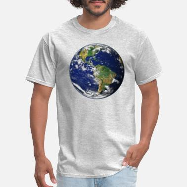 Planet Earth Planet Earth - Men's T-Shirt