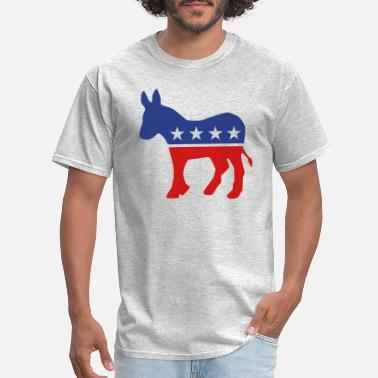 Democrat Democrats - Men's T-Shirt