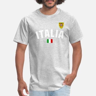 Italy Football Italy National Football - Men's T-Shirt