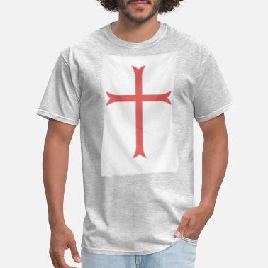 Crusade Crusader - Men's T-Shirt