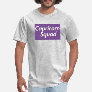 Saturn Capricorn Squad - Men's T-Shirt