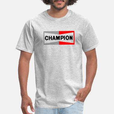 Spark Champion merch - Men's T-Shirt