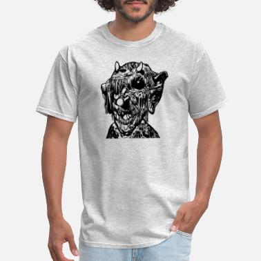 Scary Monster Scary Monster - Men's T-Shirt