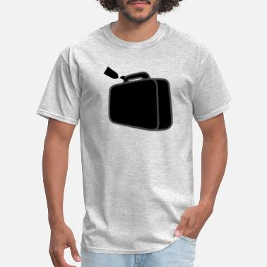 Suitcase Suitcase - Men's T-Shirt