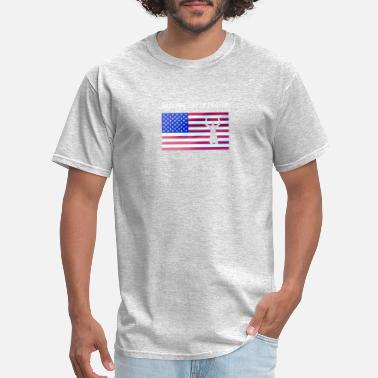 Unity Apparel Apparel for National Day Of Prayer National Day Of - Men's T-Shirt