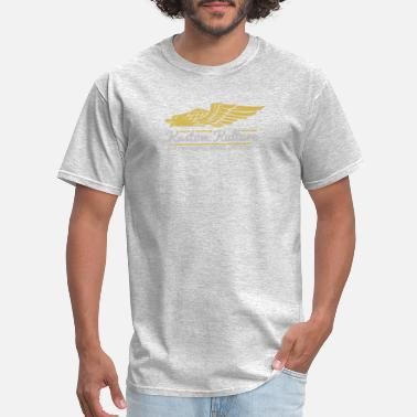 Kulture Kustom Kulture Eagle - Men's T-Shirt
