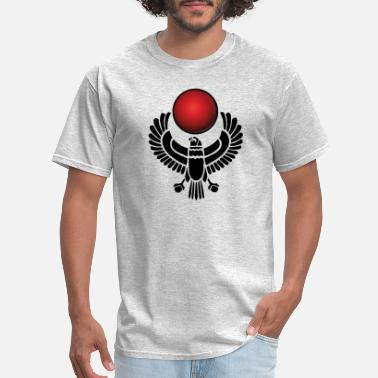 Nibiru Falcon Nibiru - Men's T-Shirt